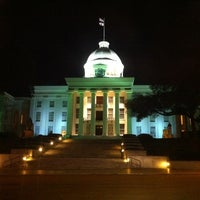 Photo taken at City of Montgomery by Edward H. on 2/21/2012