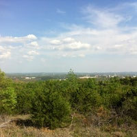 Photo taken at Scenic Overlook by Valerie G. on 4/2/2012