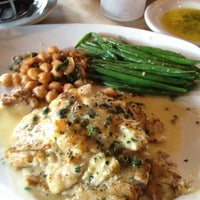 Photo taken at Bonefish Grill by Jim M. on 3/31/2012