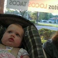 Photo taken at Taco Bell by Jeff W. on 5/28/2012
