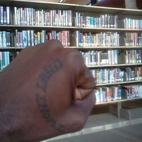 Photo taken at Durham County Library - East Regional by Juwols J. on 4/3/2012