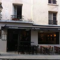 Photo prise au Le Léopold par Juanlu F. le8/29/2012