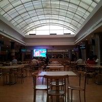 Photo taken at Inorbit Mall by Aatur R. on 6/7/2012