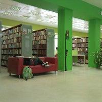 Снимок сделан в Российская государственная библиотека для молодежи пользователем Ushan U. 3/11/2012