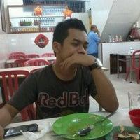 Photo taken at Golden Garden Restoran by Citra M. on 5/26/2012