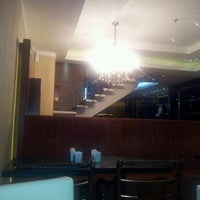 Photo taken at Hotel Sheltown by Angela P. on 7/13/2012