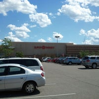 Photo taken at Target by Andrea B. on 6/22/2012