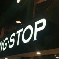 Foto tirada no(a) Wingstop por Martin V. em 8/13/2012