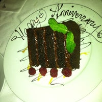 Das Foto wurde bei Mastro's Steakhouse von CJ Y. am 9/6/2012 aufgenommen