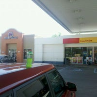 Photo taken at Shell by Bill on 3/27/2012