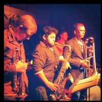 Photo taken at Smoke Jazz & Supper Club by Zied B. on 7/27/2012