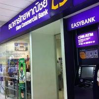 Photo taken at ธนาคารไทยพาณิชย์ (SCB) by Sorn P. on 5/9/2012