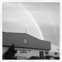 Photo taken at Point Pleasant Fire Company by Scott M. on 2/12/2012