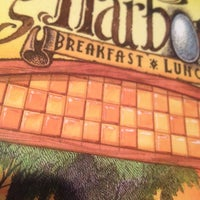 Photo taken at Egg Harbor Cafe by Michael L. on 9/3/2012