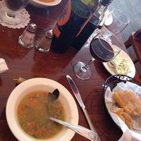 Photo taken at La Taverna Bar & Restaurant by Dillon I H. on 3/29/2012