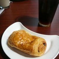 Photo taken at Le Caprice DC Café Bakery by Brandon S. on 7/15/2012