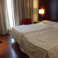 Foto tomada en Zenit Hotel Bilbao por Anna A. el 8/3/2012