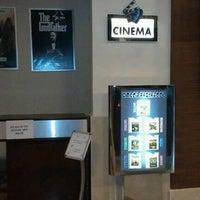 Photo taken at Voyage Hotel Cinema by Laurenţiu P. on 5/5/2012