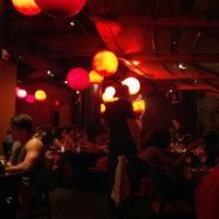 Photo taken at RA Sushi Bar Restaurant by David C. on 8/13/2012