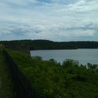 Photo taken at Fort Ticonderoga by Wesley K. on 5/21/2012