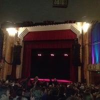 2/26/2012 tarihinde Alissa R.ziyaretçi tarafından Paramount Theatre'de çekilen fotoğraf