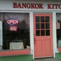 ... Photo Taken At The Bangkok Kitchen By MakerBorn On 2/2/2012 ...