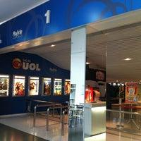 Foto tirada no(a) PlayArte Cinemas por Michel R. em 5/12/2012
