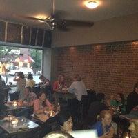 Photo taken at Kaia Wine Bar by Mark M. on 7/20/2012