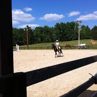 Photo taken at Winterview Farm by MYSTY C. on 5/10/2012