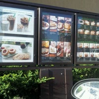 Photo taken at Starbucks by Patrick M. on 4/21/2012