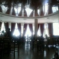 Photo taken at IL Патио by Anton E. on 5/31/2012