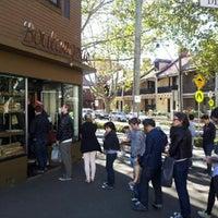 Photo taken at Bourke Street Bakery by Kelvin L. on 5/13/2012