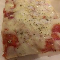 Photo taken at Gaby's Pizza by Derek P. on 6/18/2012