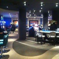 Photo taken at PAF Casino by Mrs C. on 7/17/2012