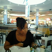 Photo taken at Ford City Mall Food Court by Farren J. on 8/16/2012