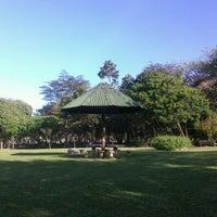 8/18/2012にKinho D.がCircuito das Árvoresで撮った写真