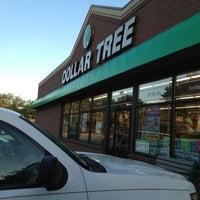 Photo taken at Dollar Tree by Krislynn W. on 3/18/2012
