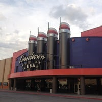 Photo taken at Cinemark Tinseltown 20 & XD by Jimmy T. on 6/13/2012