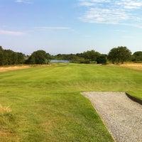 Photo taken at Edgartown Golf Club by Robert on 8/2/2012