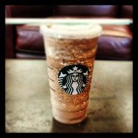 9/12/2012にMark H.がStarbucksで撮った写真
