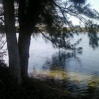Photo taken at Topeekeegee Yugnee (T.Y.) Park by R M. on 2/22/2012