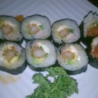 Photo taken at Kumori Restaurant by Audrey V. on 5/1/2012