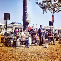 Photo taken at OC Great Park Farmers Market by Tonya S. on 3/11/2012