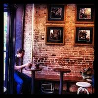 3/18/2012にBobby N.がThird Rail Coffeeで撮った写真