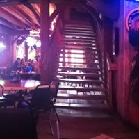 Photo taken at Thirty Six Saloon by Lou B. on 8/25/2012