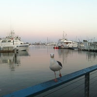 Photo taken at Point Loma Seafoods by Mischief O. on 6/17/2012