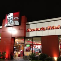 Photo taken at KFC by Andres Z. on 8/22/2012