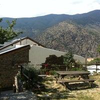 Photo taken at Bar Panoramic Berani - Casajan by Ferran L. on 8/5/2012
