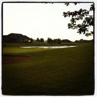 Photo taken at Bridgewater Golf Club by Jared W. on 5/20/2012