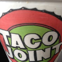 Photo taken at Taco Joint by RP on 5/14/2012